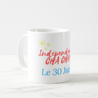 CelebratingCongo Mug