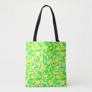 Celebration Dots 17-All OVER PRINT-TOTE BAG