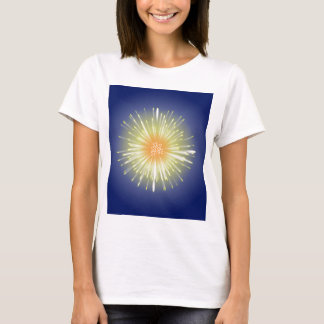 Celebration Firework T-Shirt