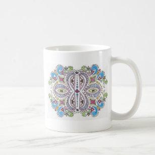Celebration in Colour Coffee Mug