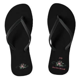 Celebration Of Divine Expression (CODE) Slippers Thongs