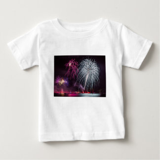 Celebration of Independence Baby T-Shirt