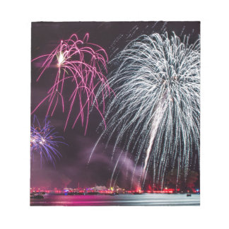 Celebration of Independence Notepad