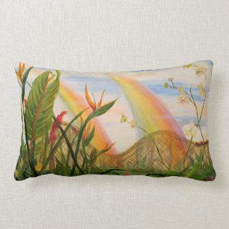 Celebration of Life Throw Cushion