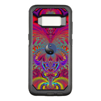 Celebration OtterBox Commuter Samsung Galaxy S8 Case