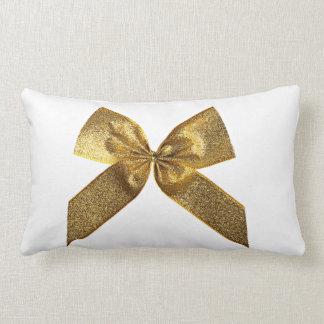 Celebration Themed Lumbar Cushion