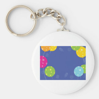 CELEBRATIONS BLUEPRINT Add your GREETINGS Keychains