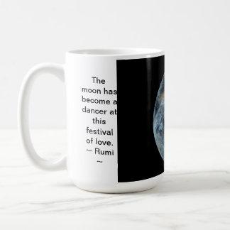 Celena - Goddess of the Moon Coffee Mug