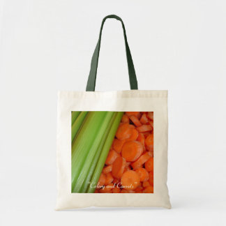Celery and Carrots Bag