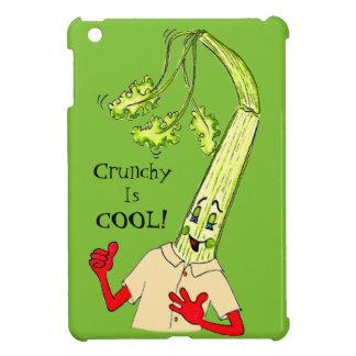 Celery Charles iPad Mini Savvy Glossy Case Cover For The iPad Mini
