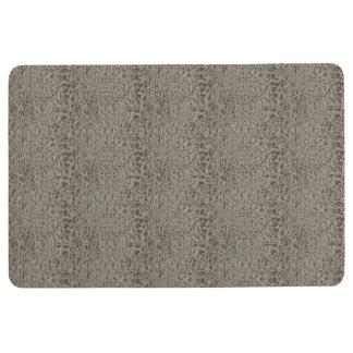 Celeste Textured Floor Mat