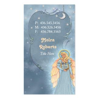 Celestial Angel Business Card