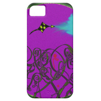 Celestial Battle Case For The iPhone 5