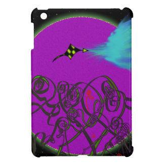 Celestial Battle iPad Mini Case