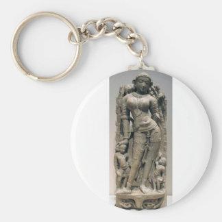 Celestial Beauty (Surasundari) Key Ring