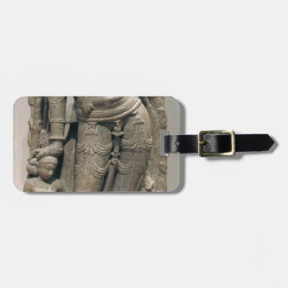 Celestial Beauty (Surasundari) Luggage Tag