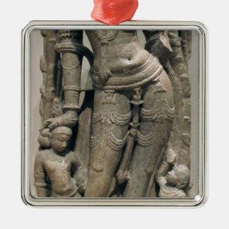 Celestial Beauty (Surasundari) Metal Ornament