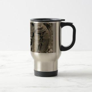 Celestial Beauty (Surasundari) Travel Mug