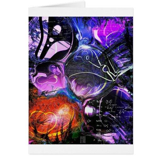 Celestial Bodies Cards