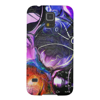 Celestial Bodies Samsung Galaxy Nexus Cover