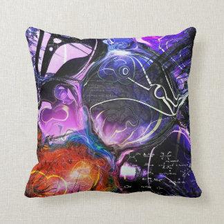 Celestial Bodies Cushion