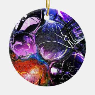 Celestial Bodies Ornament