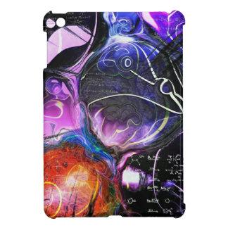 Celestial Bodies Cover For The iPad Mini