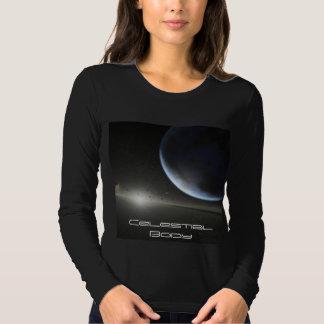 Celestial Body T Shirt