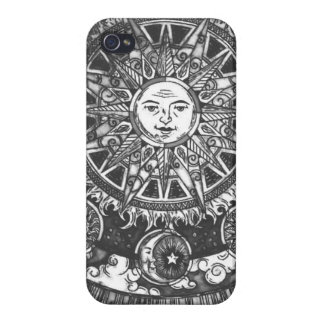 Celestial Darkness Case For iPhone 4