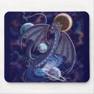 Celestial Dragon Mouse Pad