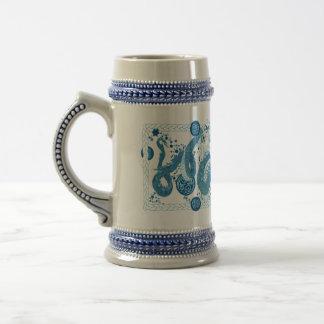 Celestial Dragon Tale Beer Stein