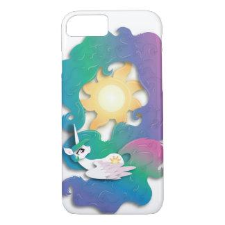 Celestial Embrace Phone Case