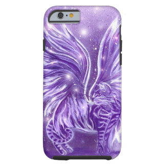Celestial Fairy Cat Phone Case