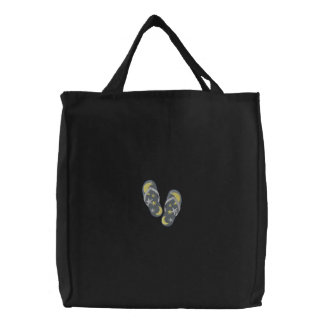 Celestial Flip Flops Bags