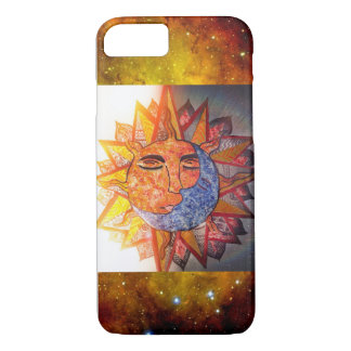 Celestial Harmony iPhone 7 Case
