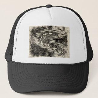Celestial Man Trucker Hat