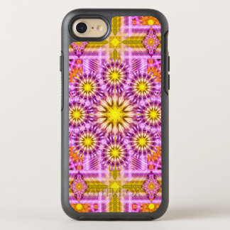 Celestial Matrix Mandala OtterBox Symmetry iPhone 7 Case