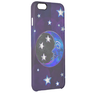 Celestial Momments Bohemian Clearly™ Deflector Clear iPhone 6 Plus Case