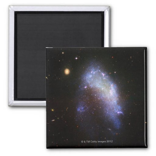 Celestial Objects 4 Magnet