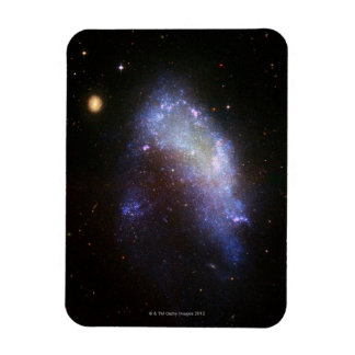 Celestial Objects 4 Rectangle Magnet