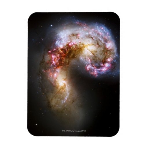 Celestial Objects 5 Magnets