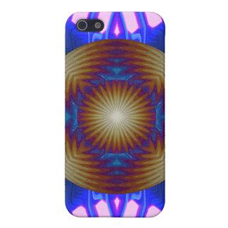 Celestial Seasoning iPhone 5/5S Cases