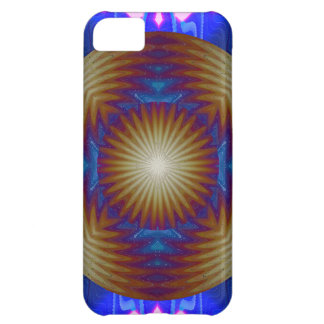 Celestial Seasoning iPhone 5C Case