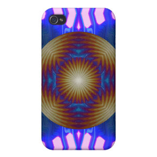 Celestial Seasoning iPhone 4 Covers