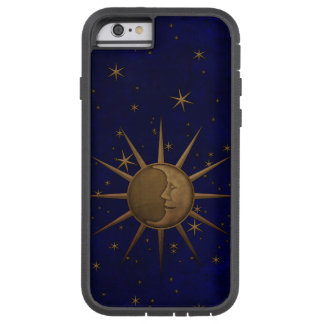 Celestial Sun Moon Starry Night Tough Xtreme iPhone 6 Case