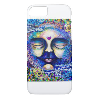 Celestial Surprise iPhone 7 Case