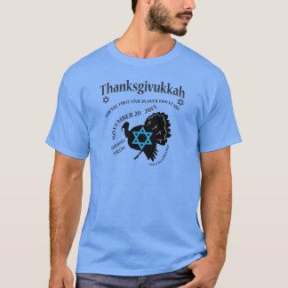 Celestial Turkey.  Thanksgivukkah 2013 T-Shirt