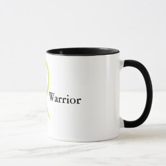 Celiac Disease Warrior Mug