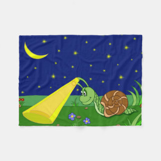 Celina Fleece Blanket