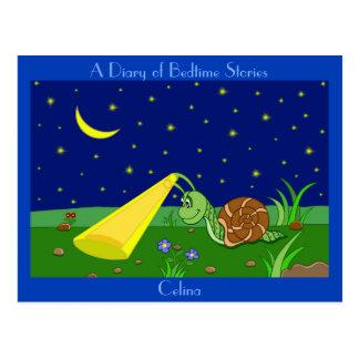 Celina Postcard